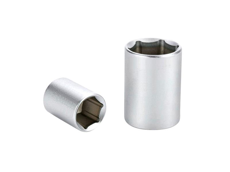 Hlavica nástrčná 1/2 ,10mm,L 38mm QUEST 06620163
