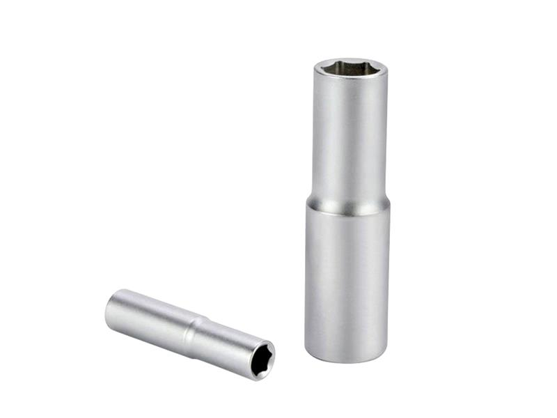 Hlavica nástrčná predĺžená 1/2 ,10mm,L 77mm QUEST 8818610S-09