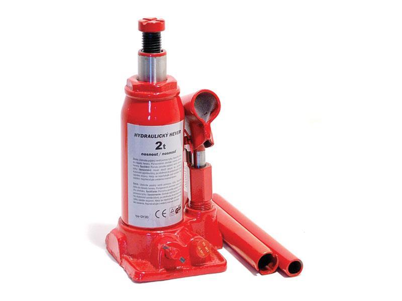 Zdvihák hydraulický COMPASS 09202