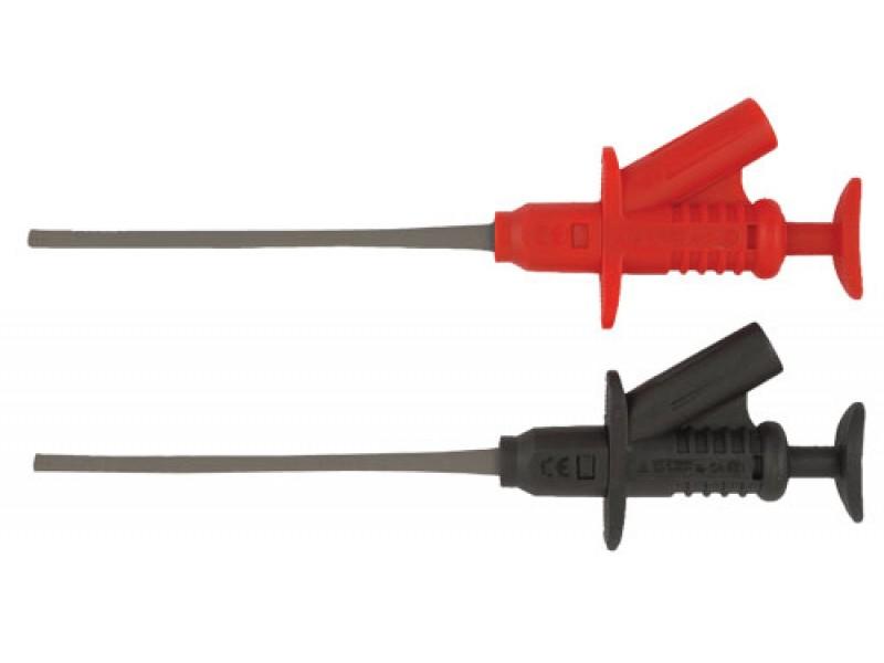 Hrot merací UNI-T C07 sada-červený, čierny