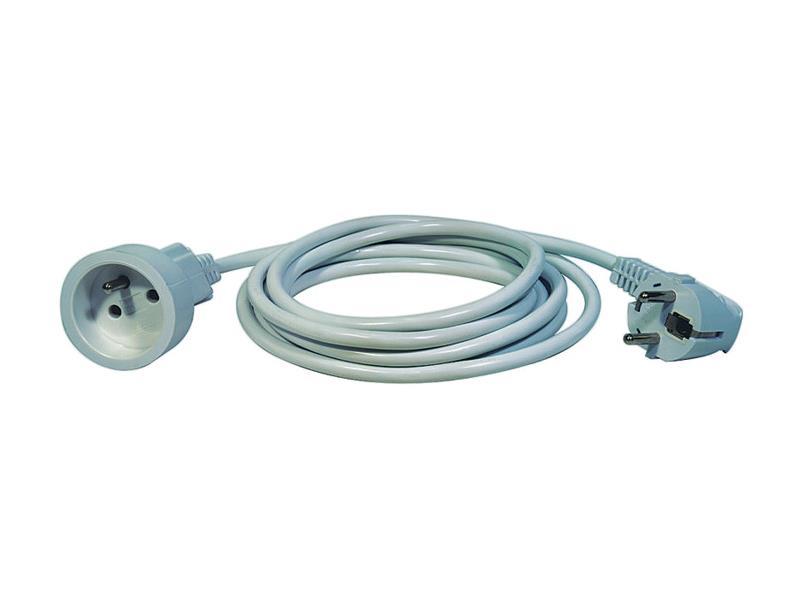 Predlžovací kábel 3m EMOS P0113