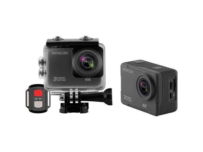 Kamera akčná SENCOR 3CAM 4K51WR
