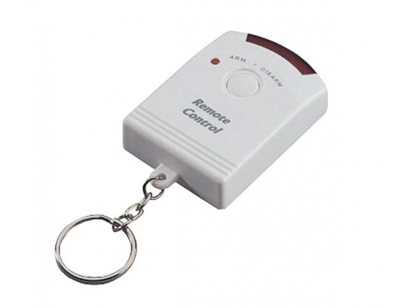 Diaľkové ovládanie pre alarm 08830091/08830039/ 08830084