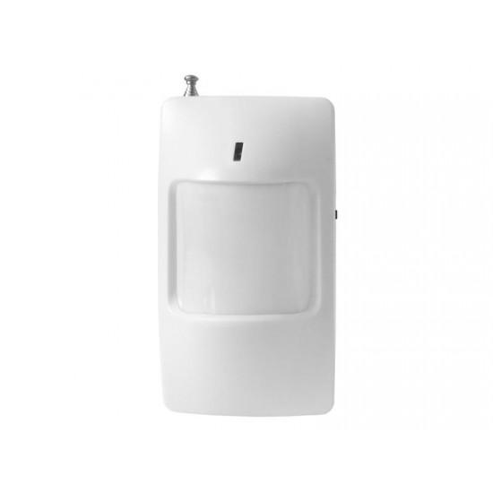 Detektor pohybový IGET SECURITY P1 bezdrôtový