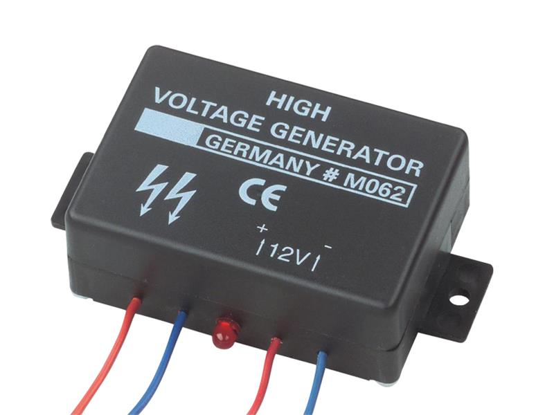 Odpudzovač KEMO M062 generátor VN