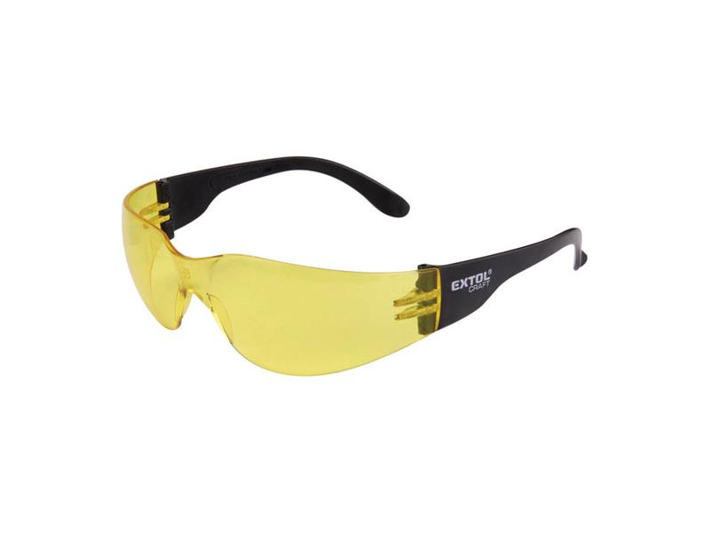 Okuliare ochranné EXTOL CRAFT 97323