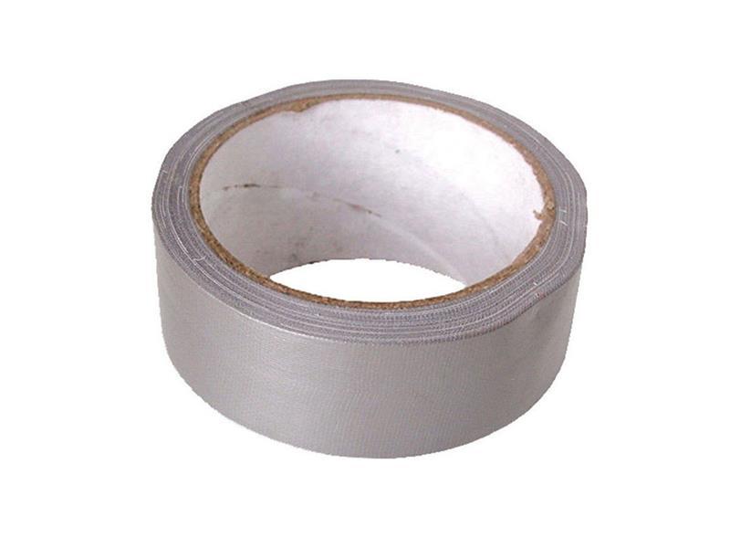 Lepiaca páska textilná 50mm x 10m EXTOL CRAFT DUC-TAPE 9560