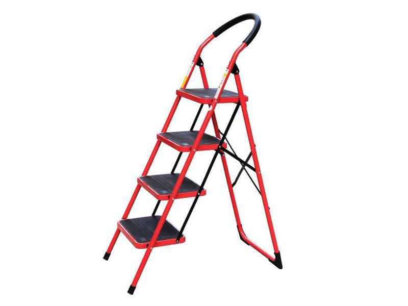 Schodíky EXTOL PREMIUM 8849032 4 schody