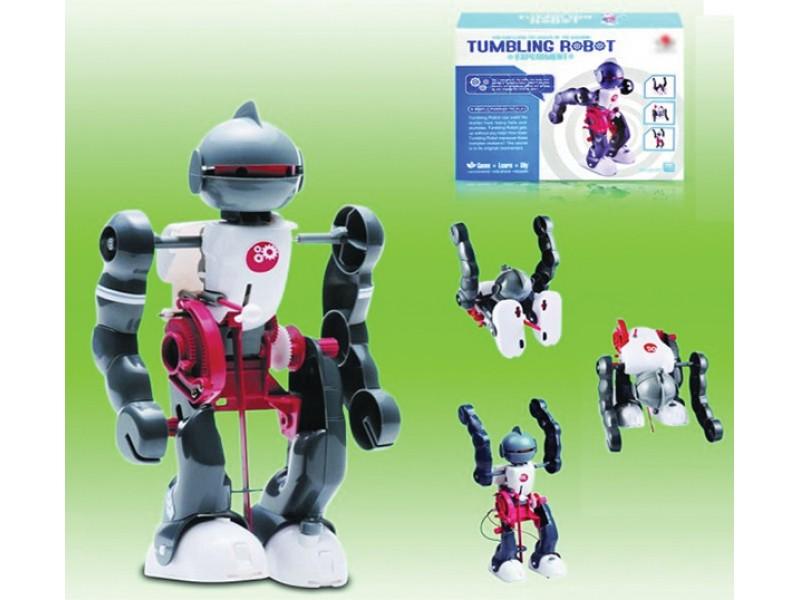 Stavebnica Tumbling robot - padajúce, vstávající, tancujúce