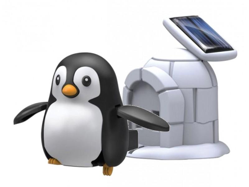 Solárna stavebnica Tučniak