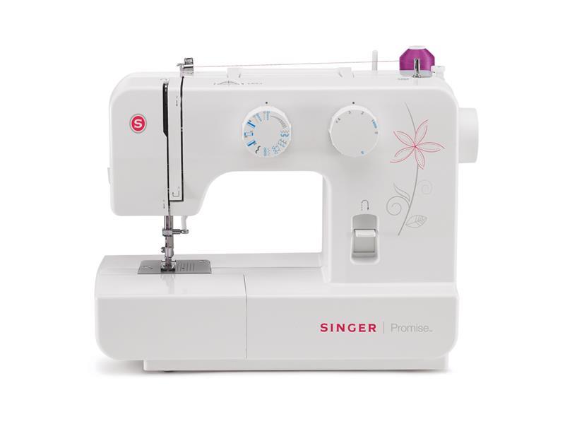 Šijací stroj SINGER SMC 1412