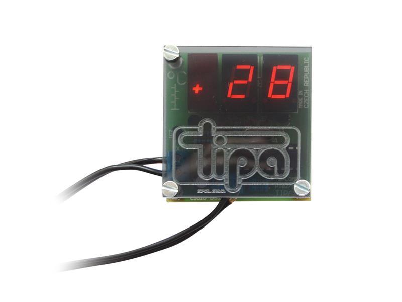 Stavebnica PT027 Jednoduchý digitálny teplomer