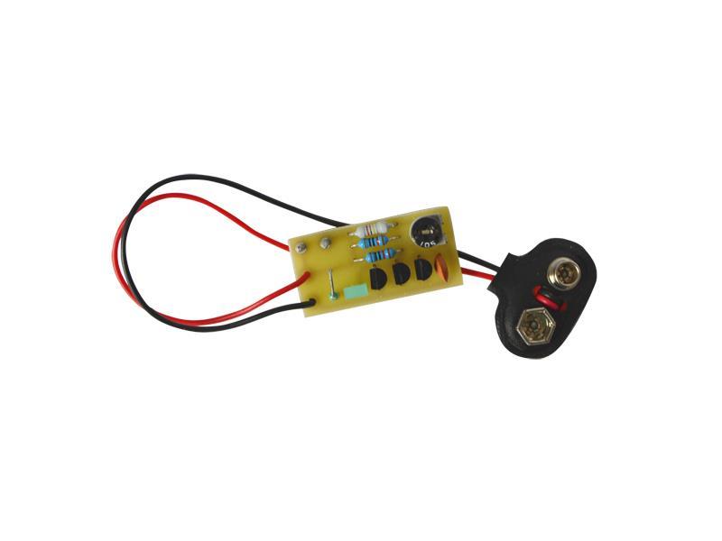 Stavebnica PT061 Detektor lži – LACNÁ EDÍCIA