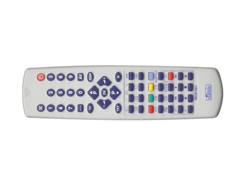 Ovládač diaľkový IRC81001 sony-rm670/71/72