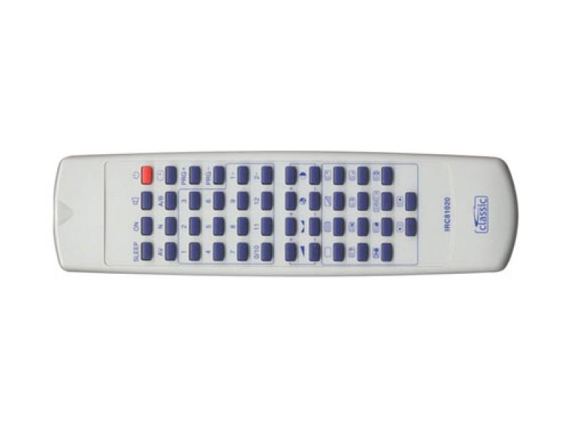 Ovládač diaľkový IRC81020 sony rm 611