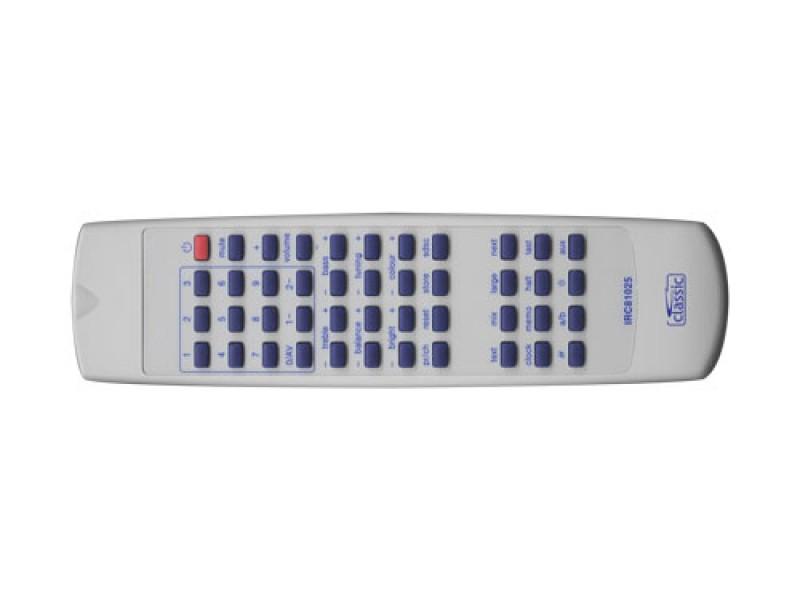 Ovládač diaľkový IRC81025 luxor