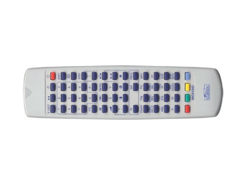 Ovládač diaľkový IRC81043 asa, finlux