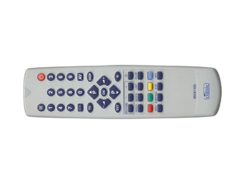 Ovládač diaľkový IRC81103 RC200/202, LCE