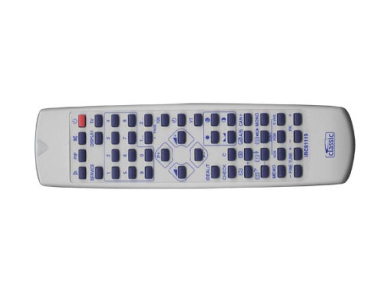 Ovládač diaľkový IRC81119 schneider, dual