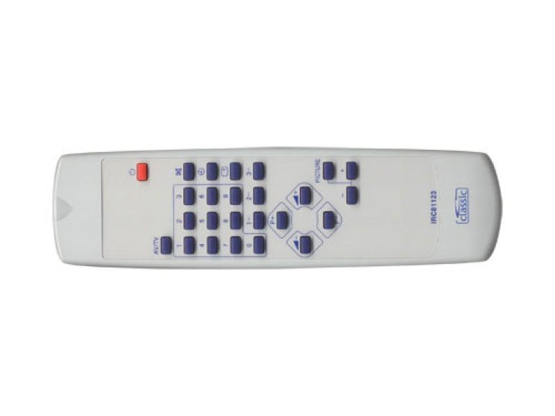 Ovládač diaľkový IRC81123 akura, hinari