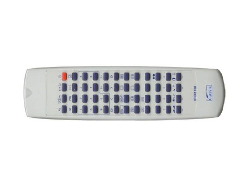 Ovládač diaľkový IRC81168 quelle,seleco
