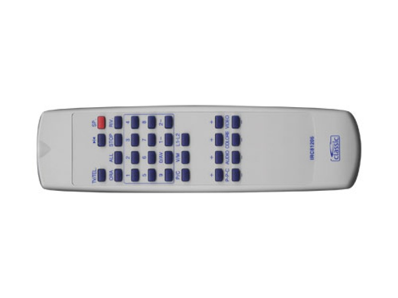 Ovládač diaľkový IRC81206 mivar
