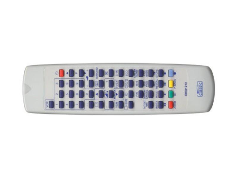 Ovládač diaľkový IRC81212 jvc rm-c761