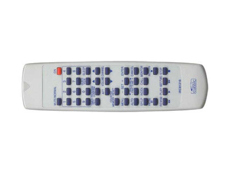 Ovládač diaľkový IRC81216 matsui