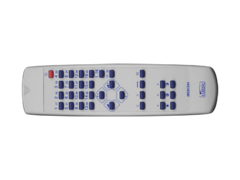 Ovládač diaľkový IRC81234 mivar