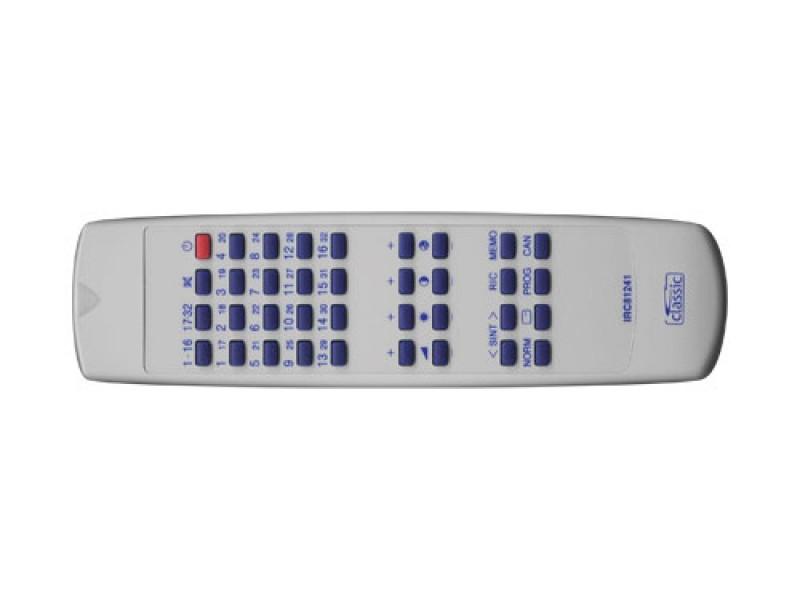 Ovládač diaľkový IRC81241