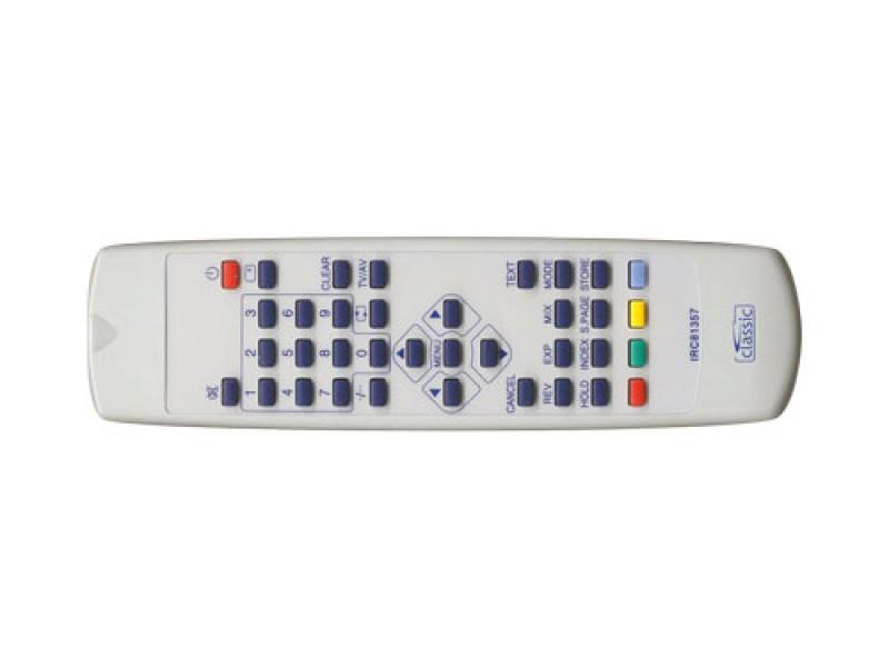 Ovládač diaľkový IRC81357 color63b710