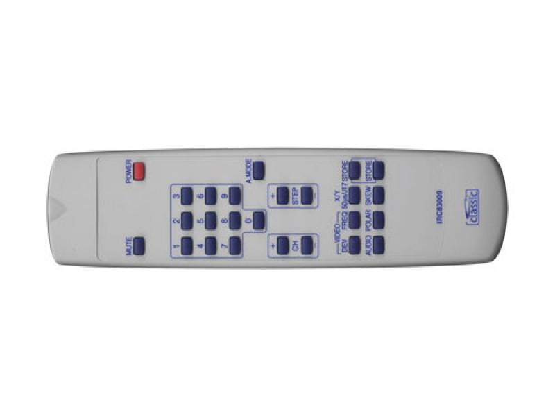 Ovládač diaľkový IRC83009