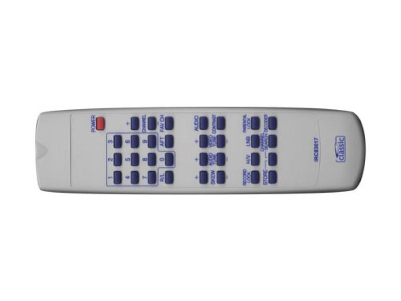 Ovládač diaľkový IRC83017