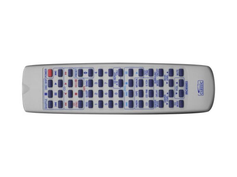 Ovládač diaľkový IRC85003