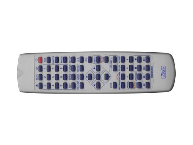 Ovládač diaľkový IRC85012