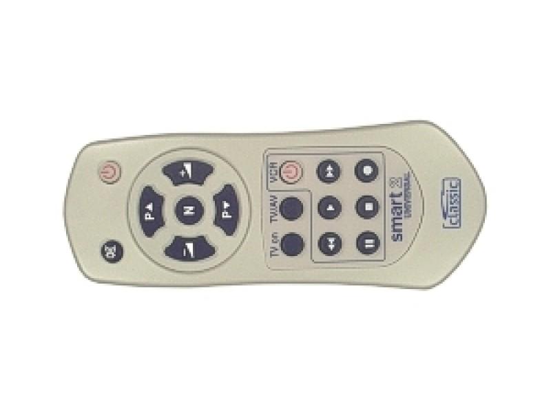 Diaľkový ovládač SMART2 univerzálny