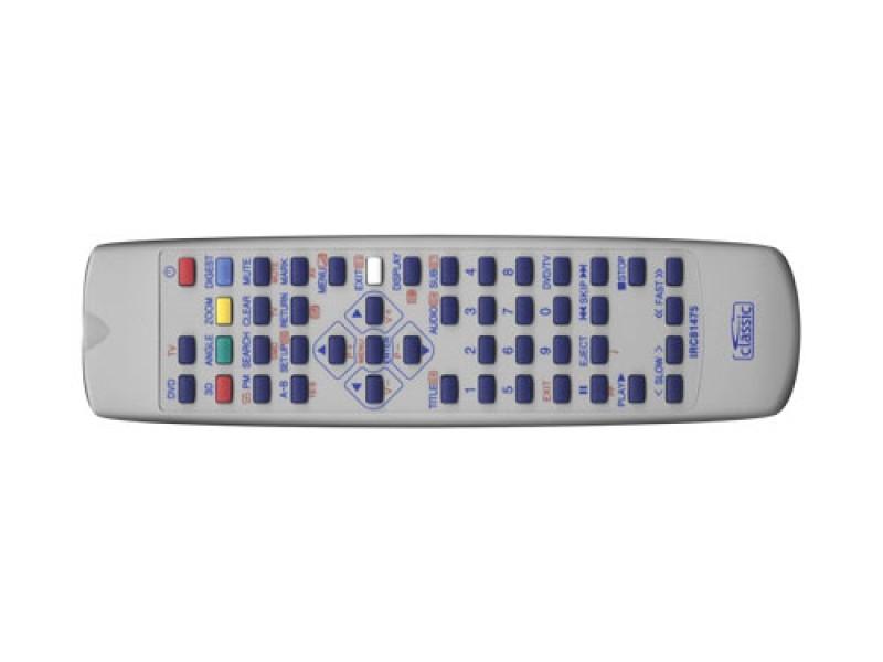 Ovládač diaľkový IRC81475 alba,bush,clatronic