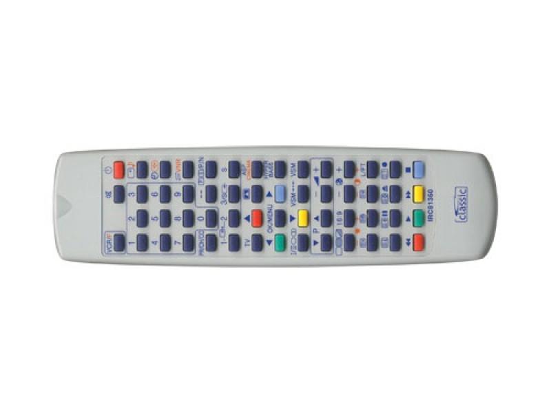 Ovládač diaľkový IRC81360 jvc