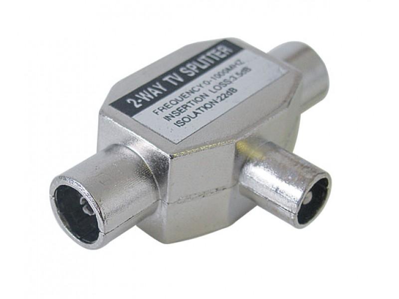 Anténny zlučovač kovový TIPA